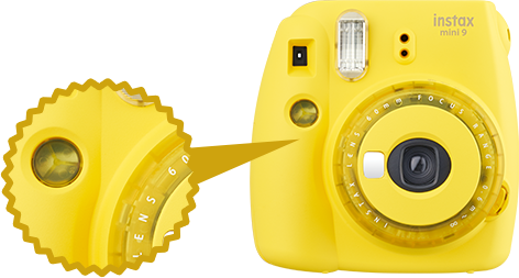 Clear Yellow