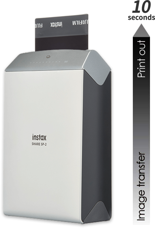 91aae0ea58b5e instax SHARE Smartphone Printer SP-2 / SP-3 | FUJIFILM