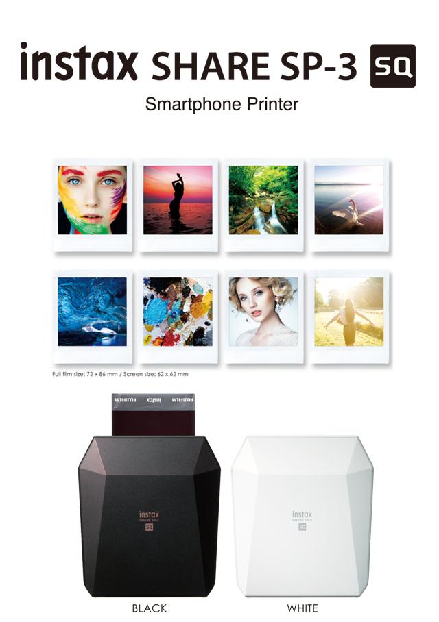 Instax Share Impresora De Tel 233 Fono Sp 2 Sp 3 Fujifilm